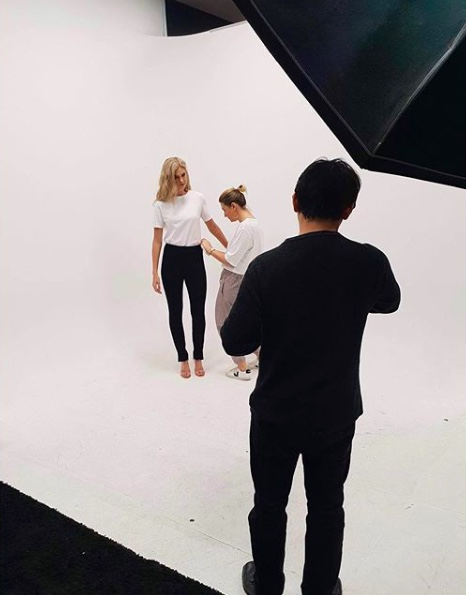 Interview with designer and founder of Australian label _BAIS, Sylvia Bogdanowski