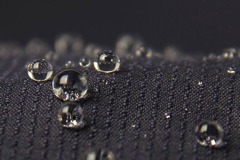 New Innovation, technology and science, leading in sustainability efforts in fashion