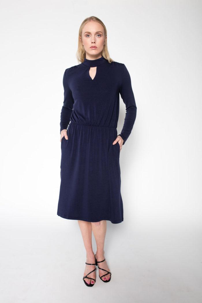 LANA Kjera Dress now available at Rolling Grenades