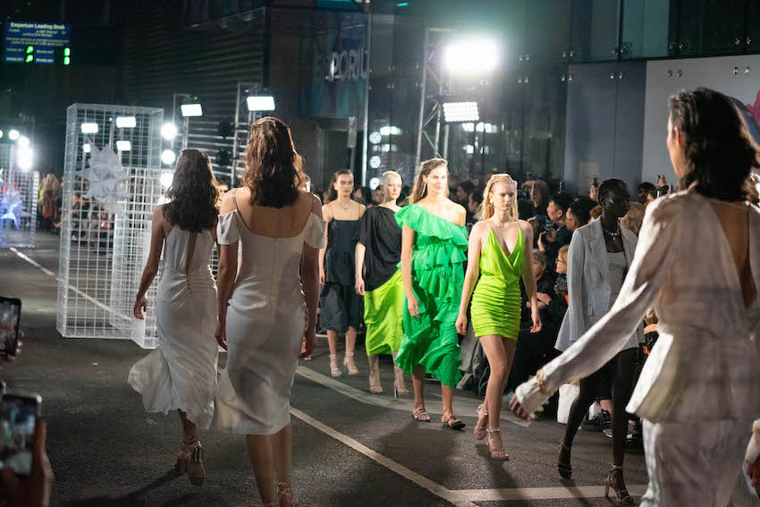 A 2019 review of the fashion industry. The wins, the new direction and the challenges facing the industry in 2020.