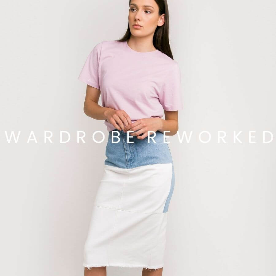 Shop the latest sustainable and ethical women's clothing