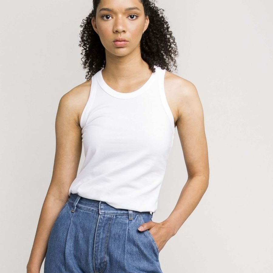 New Season Basics from Ethical label Kowtow and more